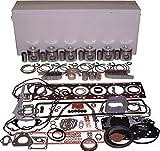 Diesel Care 5.9l 5.9 12v 6bt 1988-1997.5 Premium Rebuild Kit for Dodge Cummins Diesel Engine