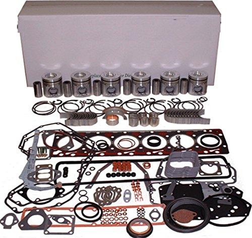Diesel Care 5 9L 5 9 12V 6Bt 1988 1997 5 Premium Rebuild Kit For Dodge Cummins Diesel Engine