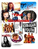img - for 'Youth Voicetimony' (Volume 1) book / textbook / text book