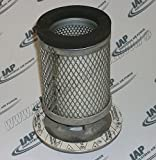 127138-002 Air/Oil Separator designed for use with Quincy Compressors