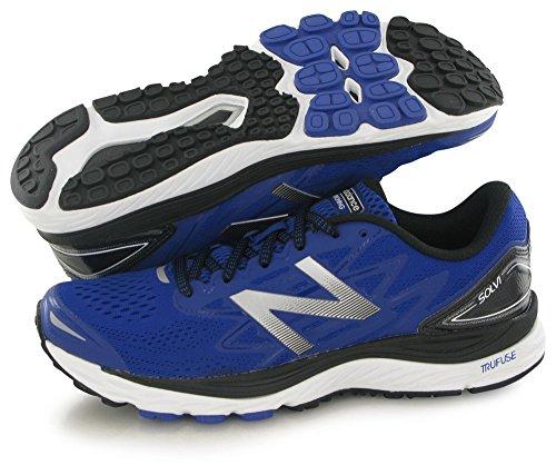 Running Balance Herren Laufschuh V1 Solvi Homme Bleu De New Chaussures 0dq510