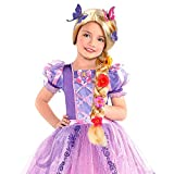 Tacobear Princess Rapunzel Wig for Girls with