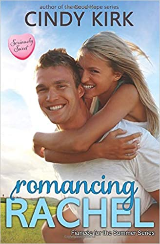 Amazon Fr Romancing Rachel A Seriously Sweet Romance