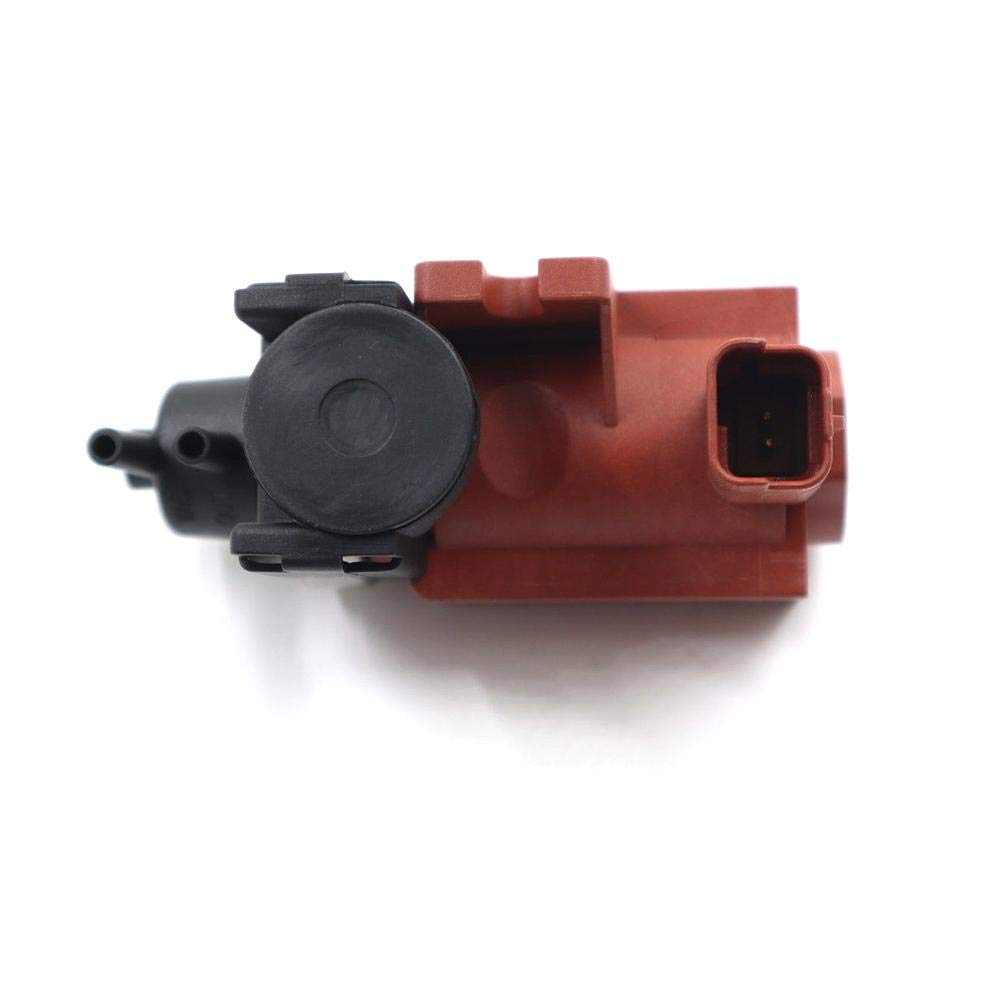 Luckybaby New Pressure Boost Control Valve Solenoid Valve 6G9Q-9E882-CA Fit For Ford Focus Galaxy For Volvo C30