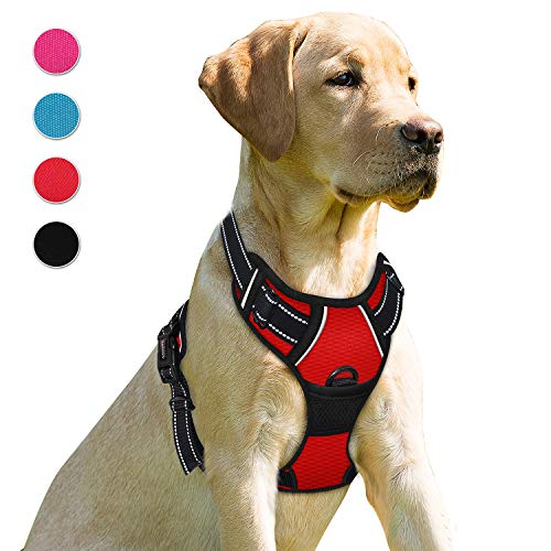 dog harness x large breed - 5