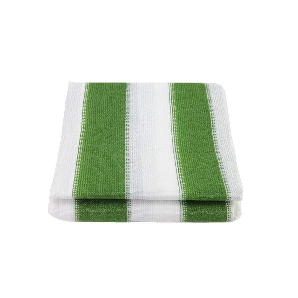Dall Panno dello Schermo Panno Ombreggiante Sunblock Heavy Duty Mesh Tarp UV Resistant Net Ombra Net Panel Pianta Copertina Serra (Dimensioni   4  4m)
