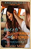 Sparks flew the moment fifteen-year-old Molly Kaff and Jamie Burnham locked eyes across the dusty Camp Chimalis parking lot. From that moment, they were undeniably and irrevocably in love.Until they weren't.Months after the demise of their fi...