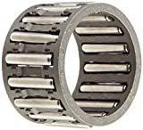 INA K16X20X13A Needle Roller Bearing, Cage and