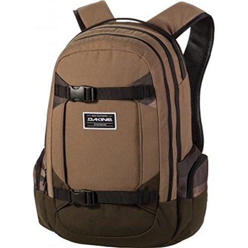 Dakine Camouflage Backpack - 7