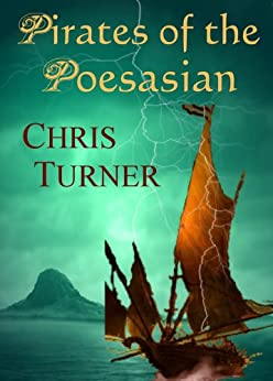 Pirates Poesasian Chris Turner ebook product image