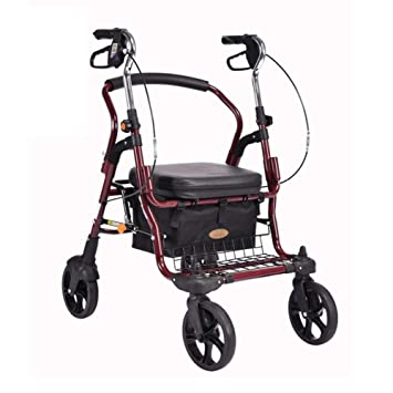 Xiaotian Carrito de Compras, Old Man Trolley, Puede Tomar un Paseo ...