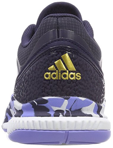 W Adidas De Volleyball Crazyflight Femme 000 Dormet tinnob Bleu Purtiz Bounce Chaussures wwOfEq