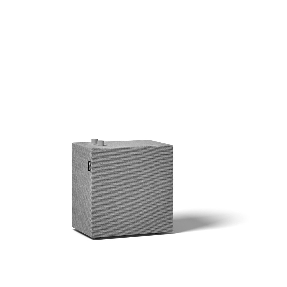 Urbanears Stammen Multi-Room Wireless and Bluetooth Connected Speaker, Concrete Grey (04091776) 141[並行輸入] B0742J73SN