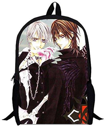 Yuki Plush Backpack - 6