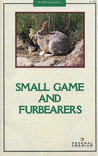 Small Game and Furbearers