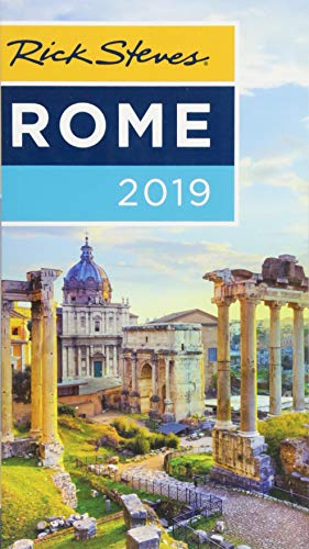 Rick Steves Rome 2019...