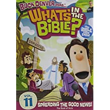Buck Denver Asks: What's In The Bible? Volume Eleven - Spreading The Good News!