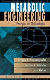 img - for Metabolic Engineering: Principles and Methodologies by Gregory N. Stephanopoulos, Aristos A. Aristidou, Jens Nielsen(October 16, 1998) Hardcover book / textbook / text book
