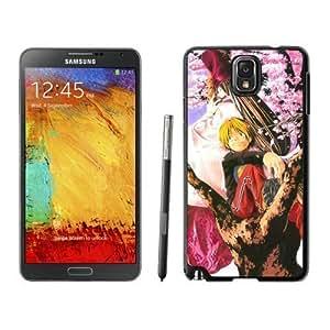 Grace Protective Hikaru no Go 4 Black For SamSung Galaxy S3 Case Cover