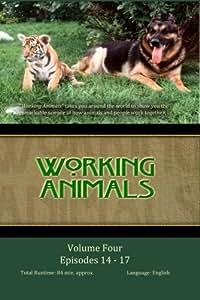 WORKING ANIMALS: Volume Four