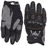 Fox Head Men's Bomber Glove, Black, Medium(9)