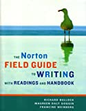 The Norton Field Guide to Writing, with Readings and Handbook