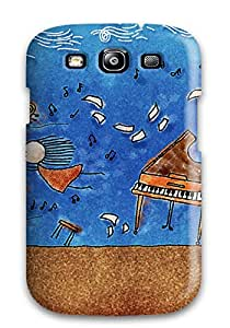 Slim New Design Hard Case For Galaxy S3 Case Cover - 1976549K48479290