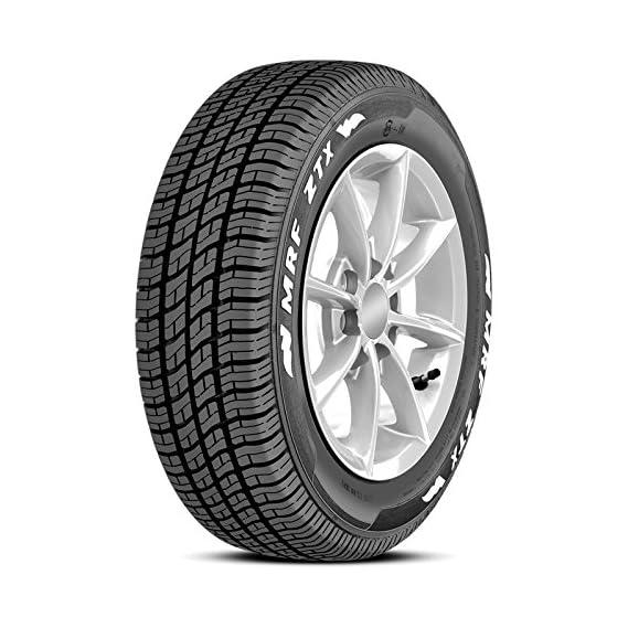 MRF ZTX 155/70 R13 75T Tubeless Car Tyre