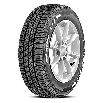 Mrf Ztx 165 80 R14 85t Tubeless Car Tyre Amazon In Car Motorbike