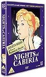 Nights Of Cabiria [DVD] [1957]