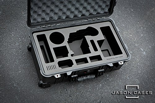 Jason Cases Canon C100 Mark II COMPACT case