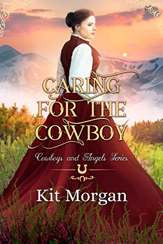 Pdf Spirituality Caring for the Cowboy (Cowboys and Angels Book 33)