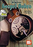 img - for Mel Bay Gospel Dobro Book/CD Set book / textbook / text book