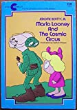 img - for Maria Looney and the Cosmic Circus (An Avon Camelot Book) book / textbook / text book
