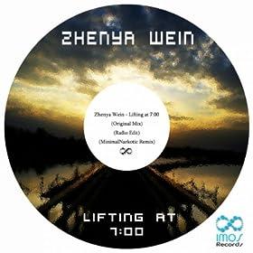 Amazon.com: Lifting At 7.00 (Radio Edit): Zhenya Wein: MP3