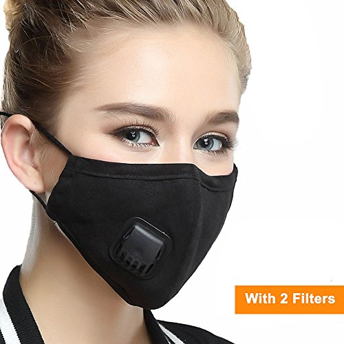 Face Mask For Air Pollution