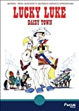 Lucky Luke: Daisy Town English Audio