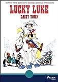 Lucky Luke: Daisy Town English Audio