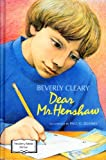 Dear Mr. Henshaw, Beverly Cleary, 1557360014