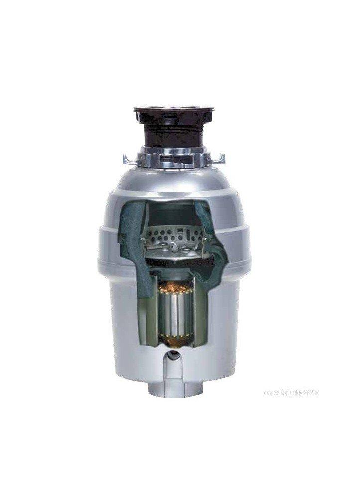 Green Force BD07 Broyeur de déchets 0,75 cv