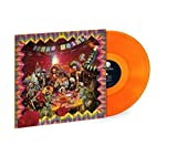 Oingo Boingo - Dead Man's Party Exclusive Limited Edition 180-gram Translucent Orange Vinyl LP