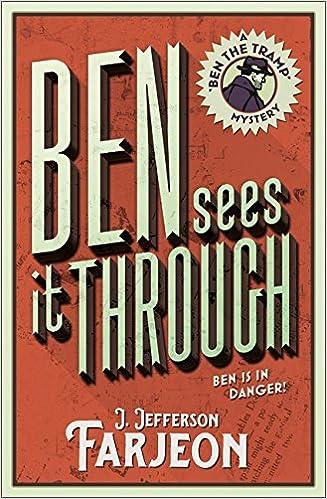 Descargar Libro Gratis Ben Sees It Through Epub Gratis 2019