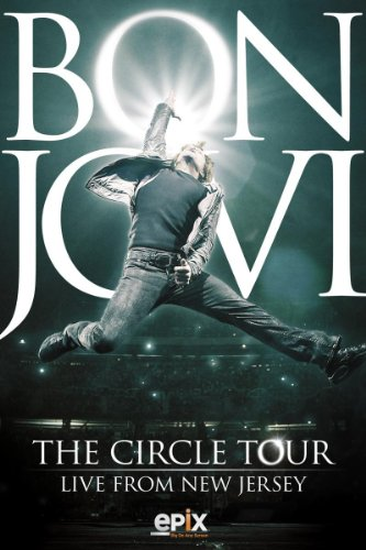 Bon Jovi: The Circle Tour: Live From New Jersey