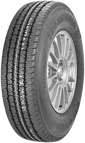 Firestone Transforce HT Radial Tire - 245/70R17 119R