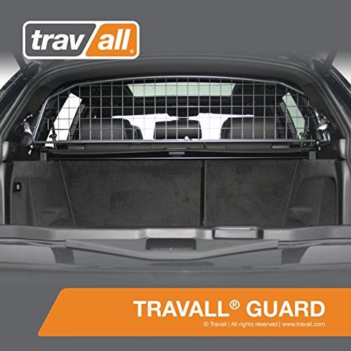 BMW X5 Pet Barrier (2007-Current) - Original Travall Guard TDG1166 by Travall