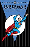 Superman: The Action Comics Archives, Vol. 5 (DC Archive Editions)