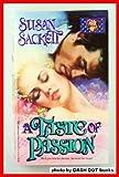 Taste of Passion, Susan Sackett, 0821737953