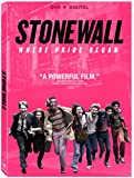 Stonewall [DVD + Digital]