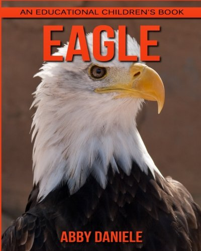 Eagle! An Educational Children's Book about Eagle with Fun Facts & Photos pdf epub