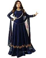 Designer Wedding Anarkali Salwar Suit